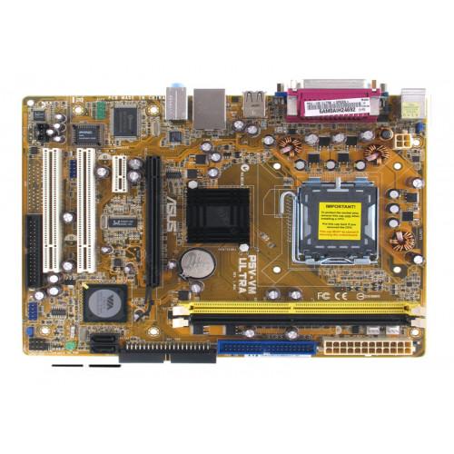 MB Asus P5V-VM Ultra
