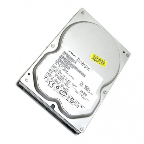 HDD HITACHI HDS721616PLA380