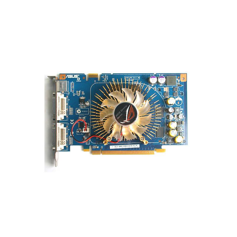 VGA ASUS GeForce 8600GT 256Mb Донецк