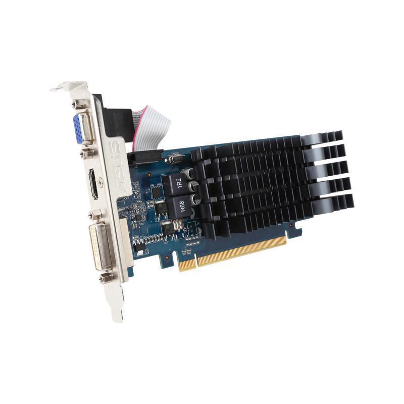 VGA ASUS GeForce 210 1Gb Донецк