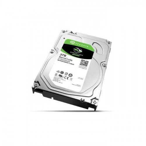 HDD Seagate BarraCuda HDD 2TB (ST2000DM006)