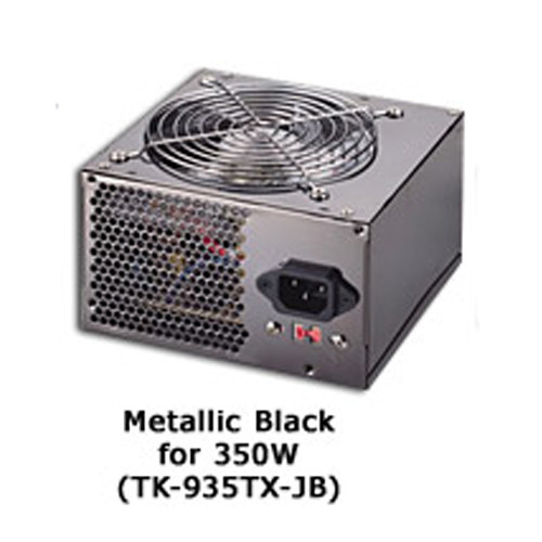 Power Master PM-350CF 350W ATX