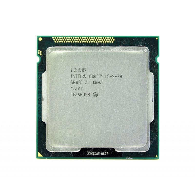 CPU Core i5-2400 tray S1155 Донецк