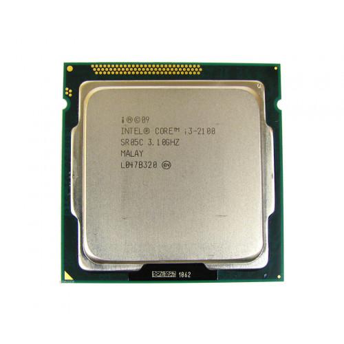 Core i3-2100 tray S1155