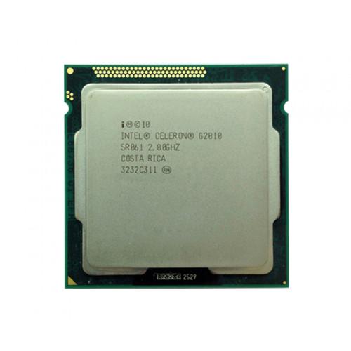 CPU Intel Pentium G2010 2,8/3M/1333 tray S1155 Донецк