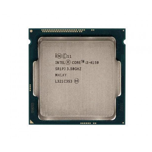 CPU Intel Core i3-4150 3,5/3M/1333 tray Донецк