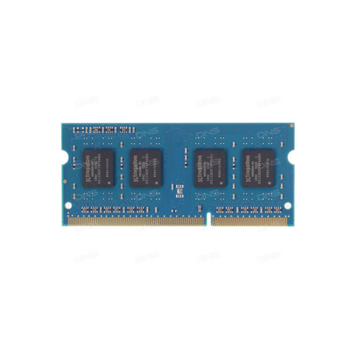 DDR3 Kingston 2Gb SODIMM PC12600 (1600) Донецк