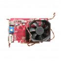 VGA PowerColor AMD Radeon HD 5570, 512Mб