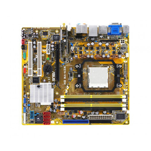 MB ASUS M2N-VM DVI  AM2