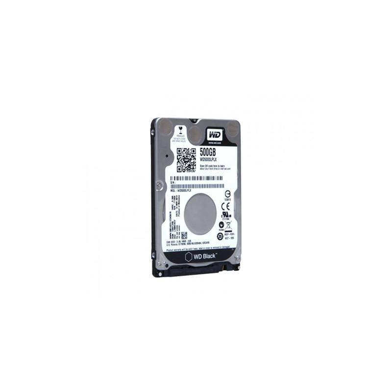 Жесткий диск 500Gb WD5000LPLX S-ATA Black Донецк