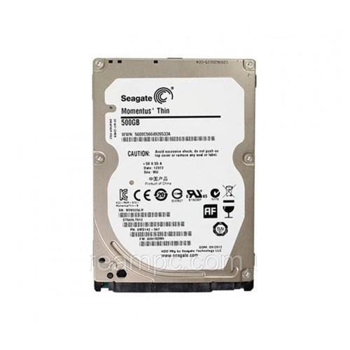 Жесткий диск HDD 500Gb Seagate ST500LT012 Донецк