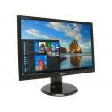 "Monitor 22"" LG 22EN33S-B LED"