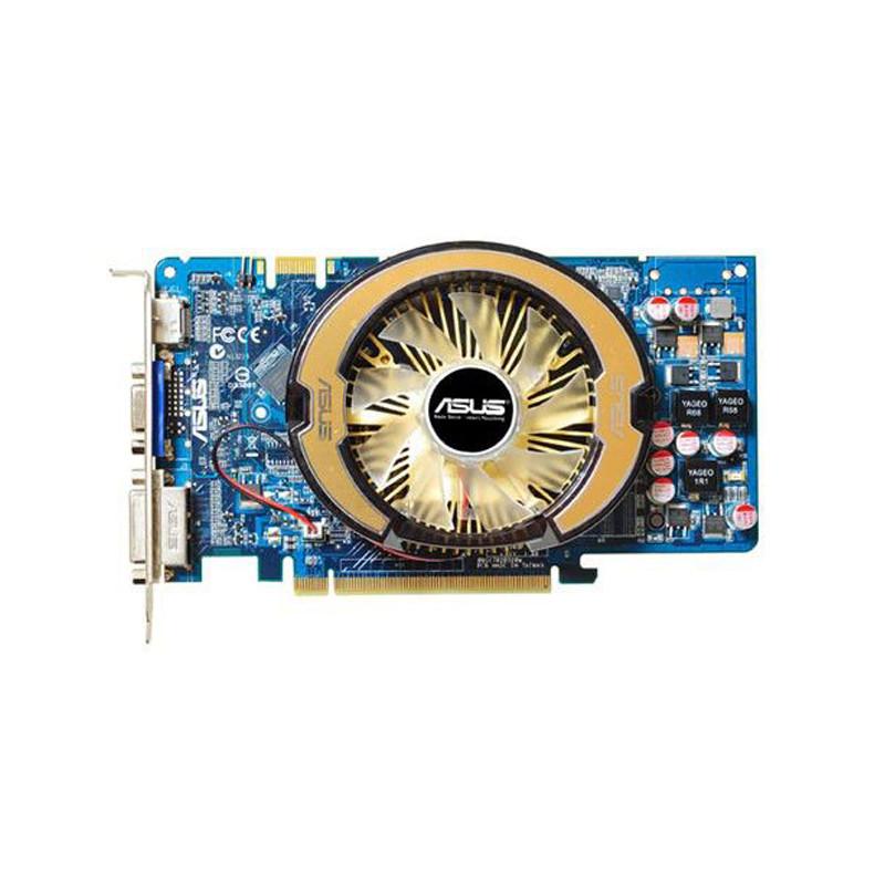Видеокарта ASUS GeForce GT 9600 Донецк