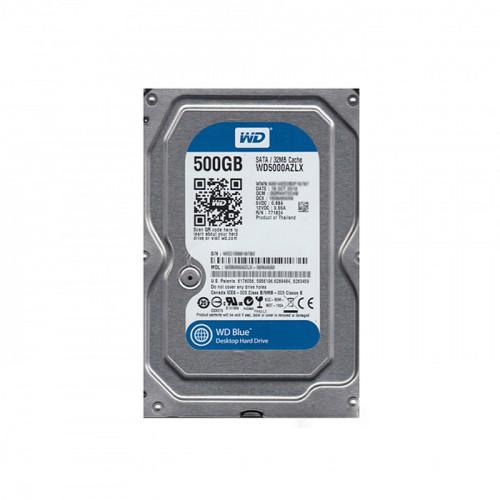 "HDD 500Gb WD 5000AZLX S-ATAIII 3,5"""