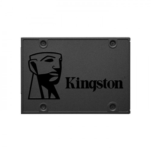 SSD 240Gb Kibgston SA400S37/240G Донецк