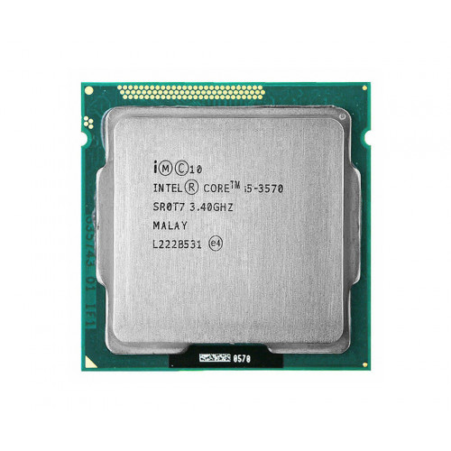 Процессор Intel Core i5-3570 3,4GHz/6M/1333 Донецк