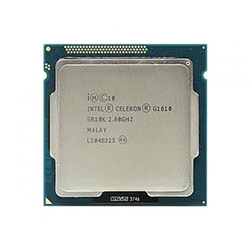 CPU Intel Celeron G530 2,4GHz/2Mb/800 tray 1155