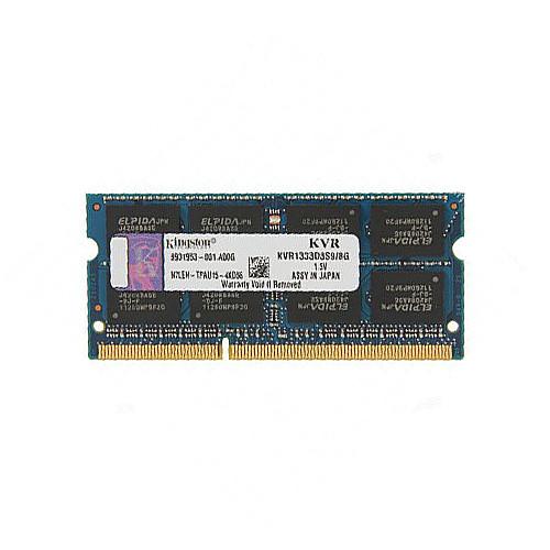 Оперативная память Kingston 8Gb DDR3 SODIMM Донецк