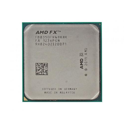 CPU Athlon FX 8350 box AM3+