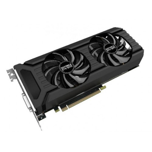 VGA Palit Dual GeForce GTX 1070 8Gb + HDMI