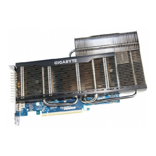 VGA Gigabyte HD 5770 1Gb DDR5 128bit