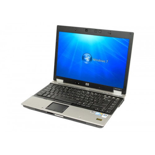 NoteBook HP 6730b 2,2GHz / 120Gb / 2Gb DDR2