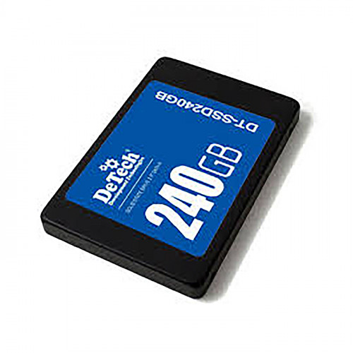 SSD 240Gb DeTech DT-SSD240GB SATAIII
