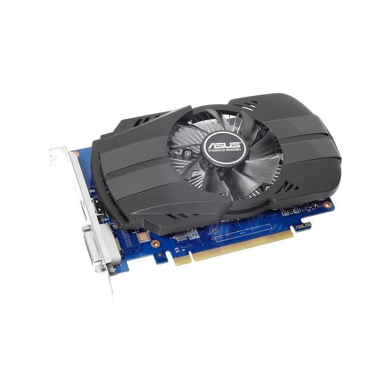 VGA ASUS GeForce GT 1030 2Gb Донецк
