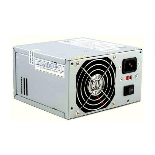 Блок питания Glacial Power GP-PS550BP 550W