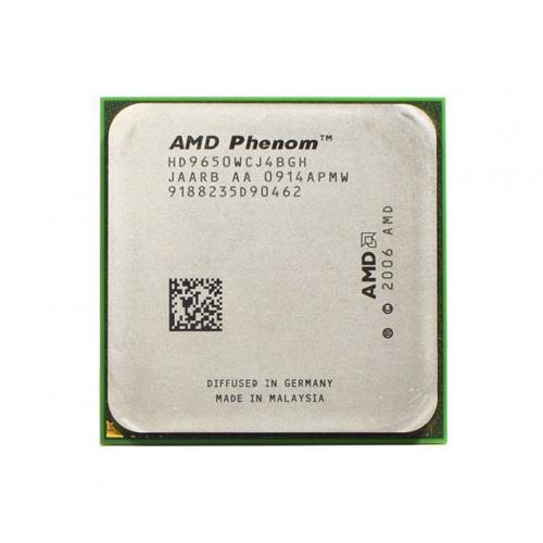 CPU AMD Phenom x4 9650 AM2+ Донецк