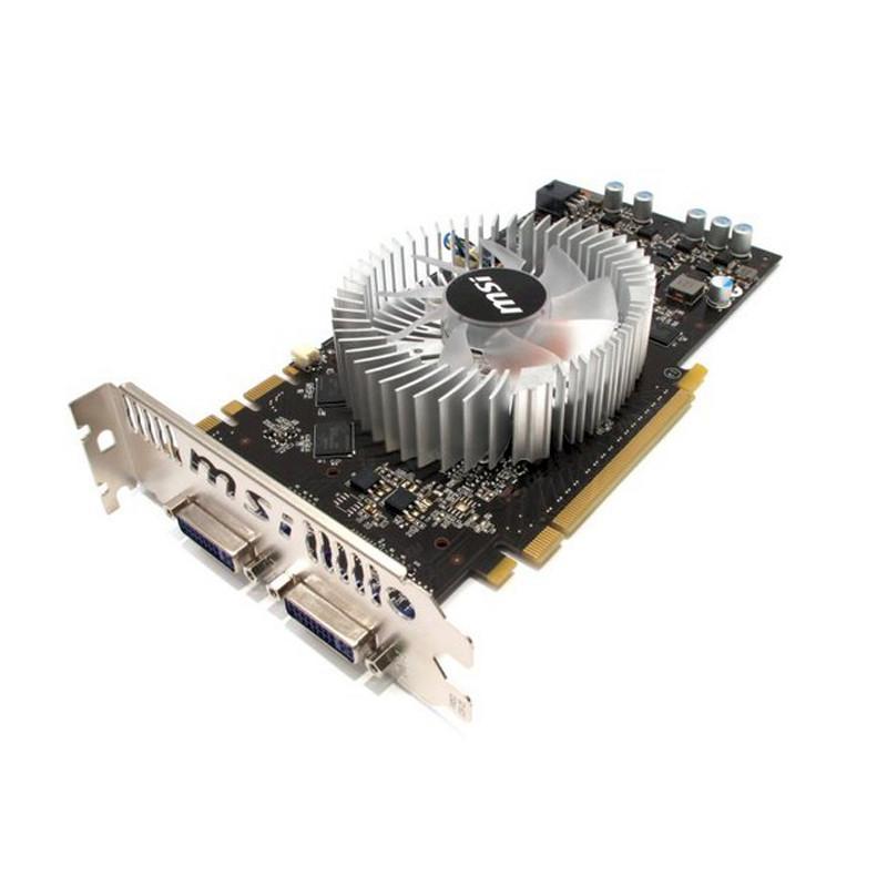 Видеокарта MSI GeForce GTS250 Донецк