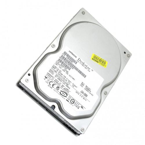 HDD HITACHI HDS721680PLA380