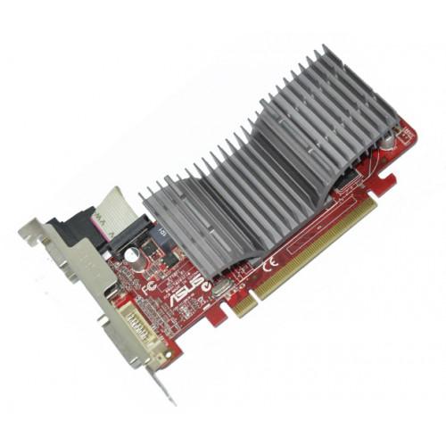 VGA ASUS Radeon 4350 512Mb Донецк