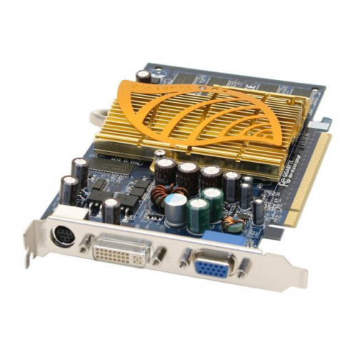 VGA Gigabyte GeForce 6600 256Mb
