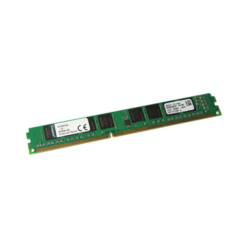 Kingston DDR3-1333 4096MB PC3-10600 Донецк