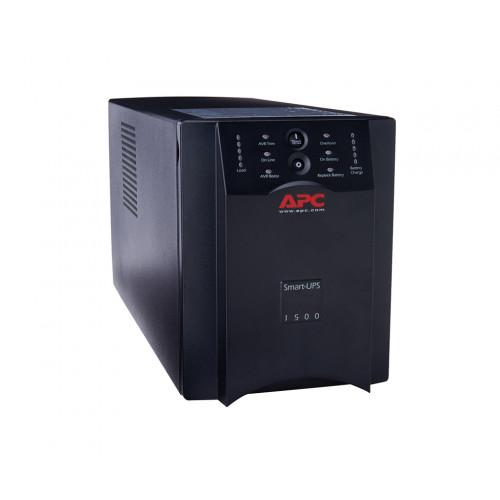 Бесперебойный БП APC Smart-UPS 1000VA USB