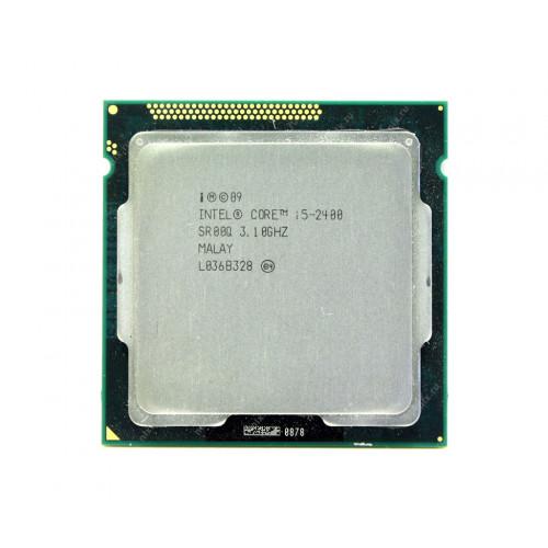 Процессор Core i5-2310 tray S1155