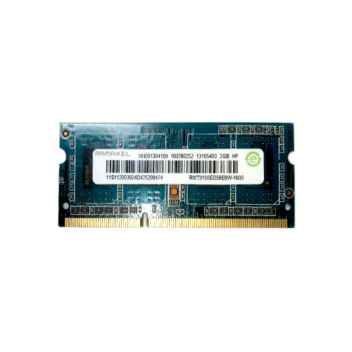 DDR3 Ramaxel 4Gb SODIMM PC12600 (1600) Донецк