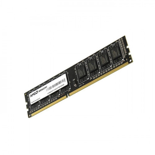 AMD DDR4-2400 4096MB PC4-19200 Донецк