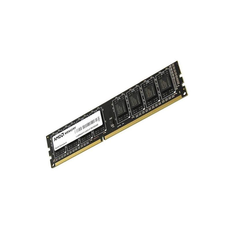 AMD DDR4-2400 4096MB PC4-19200 Донецк