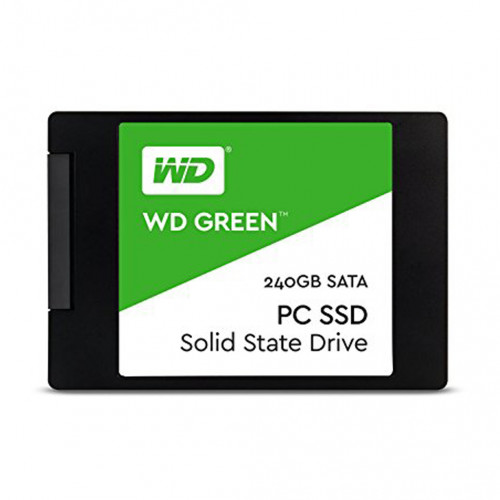 SSD WD 240Gb WDS240G2G0A S-ATA
