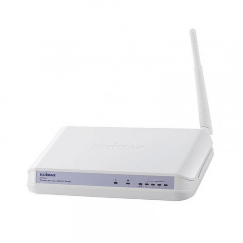 Wireless router Edimax AR7284WnA ADSL2+