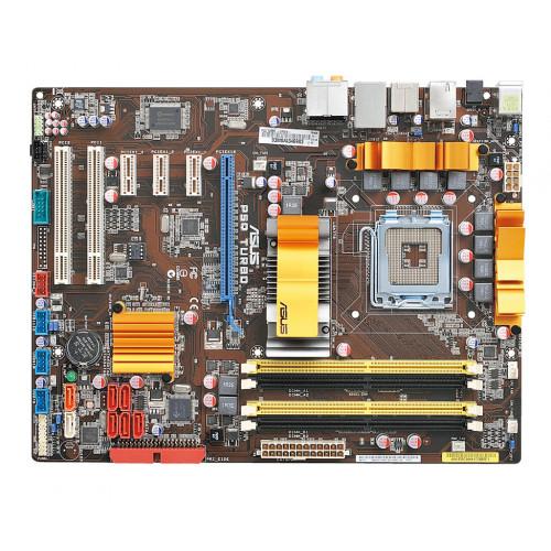 MB ASUS P5Q Turbo S775