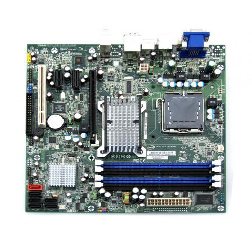 MB Intel DQ35JOE s775