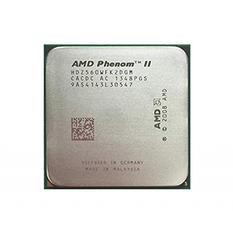 Процессор б.у Phenom x2 560 AM3 Донецк