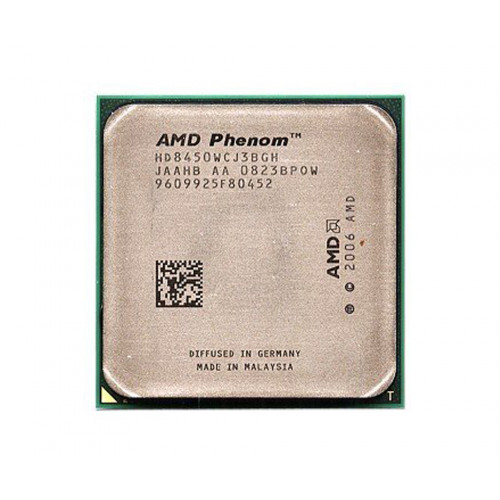 CPU Phenom x3 8450 AM2+