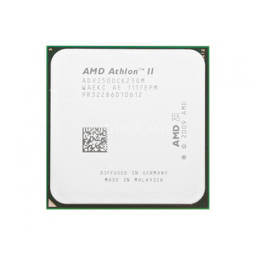CPU Athlon 215 AM3