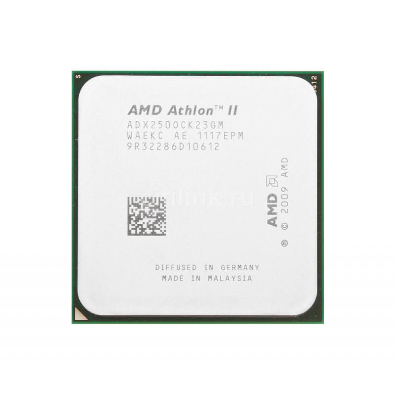 Процессор б.у Athlon 215 AM3 Донецк