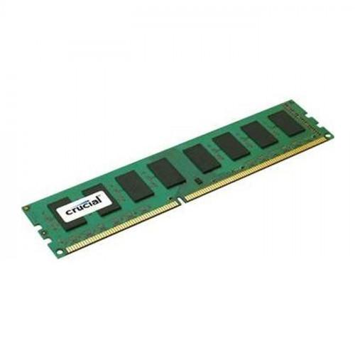Оперативная память б.у Crucial 4Gb DDR3 PC12600 (1600) Донецк