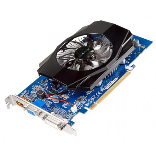 Видеокарта б.у Gigabyte Radeon HD6570 1GB Донецк